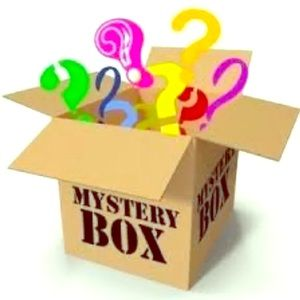 🆕NWT 🎉Create your Own 🎊NWT Mystery Box 🎁🛒🛍